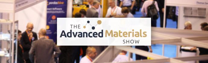 Advanced Materials Show 2020