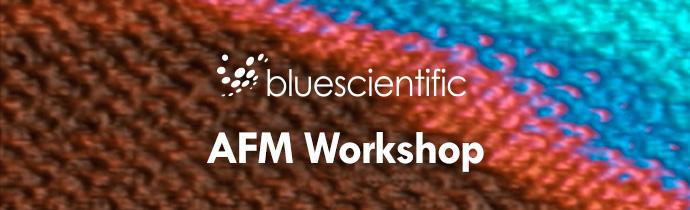AFM Workshop 2016, Denmark