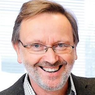Alan Butcher