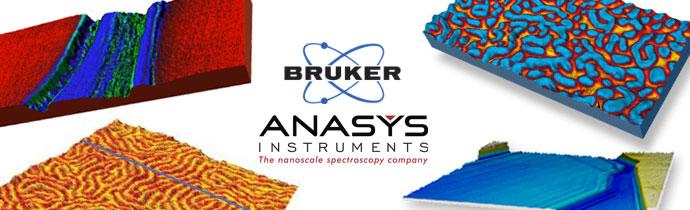Bruker Anasys - Nordic Distributor