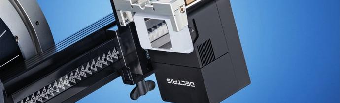 Bruker EIGER2 R 250K XRD Detector