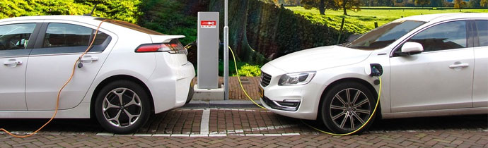 Battery Research Systems to Develop Electric Vehicles