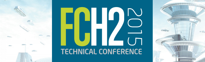 Fuel Cell and Hydrogen Technical Conference 2015 - Birmingham