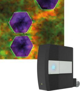 Gatan Monarc SEM-based cathodoluminescence system