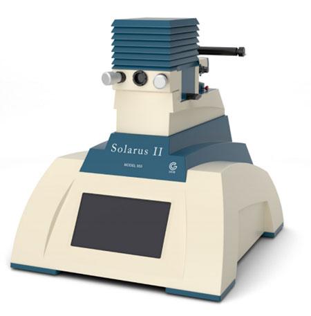 Gatan Solarus 2