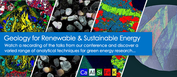 Geology in Green Energy Research