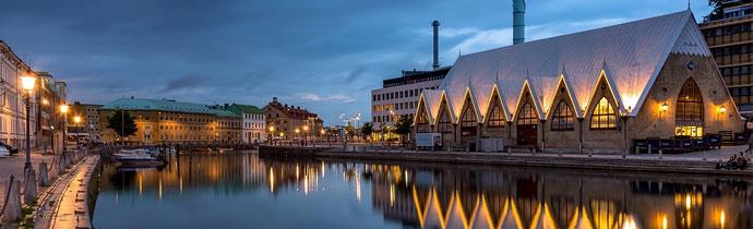 SCANDEM 2019, Gothenburg