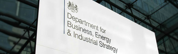 UK government funding for energy research & battery development