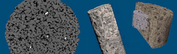 Micro-CT in Geology