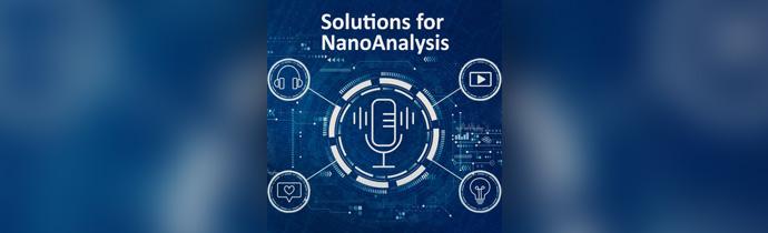 Scientific Nanoscale Analysis Podcast