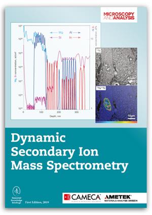 Dynamic SIMS E-Book
