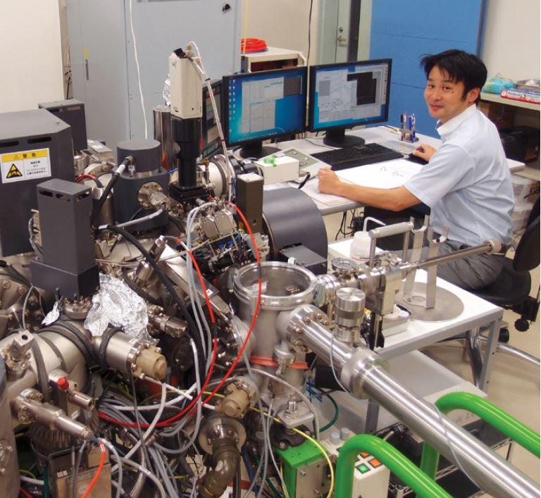 CAMECA SIMS at Tohoku University
